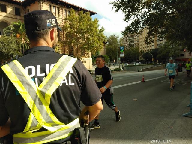 Policía Local-MallorcaConfidencial