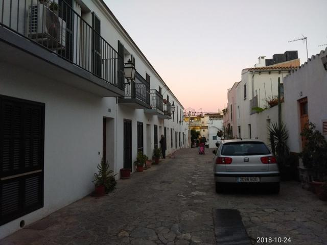 Santa Catalina-MallorcaConfidencidal