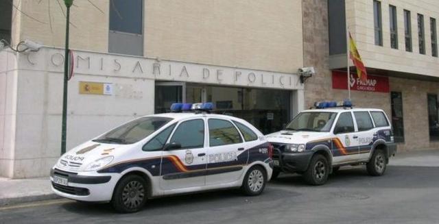 El presunto autor ya fue arrestado en junio por golpear con un martillo a una anciana (Foto: Archivo)