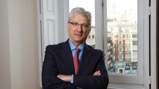 El magistrado Luis María Díez-Picazo (Foto: CGPJ)