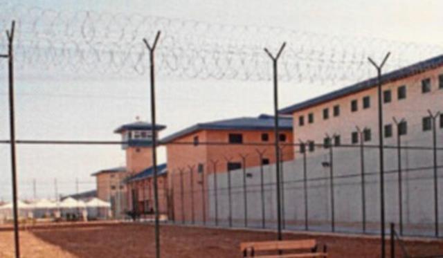 Exteriores de la cárcel de Palma (Foto: Archivo)