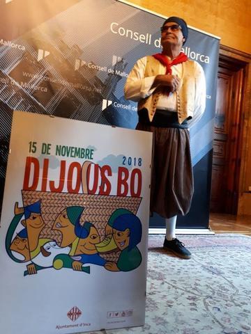 El Dijous Bo se celebra dentro de una semana (Foto: Aj Inca)