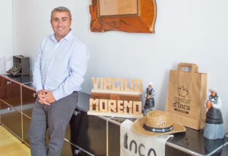 Virgilio Moreno