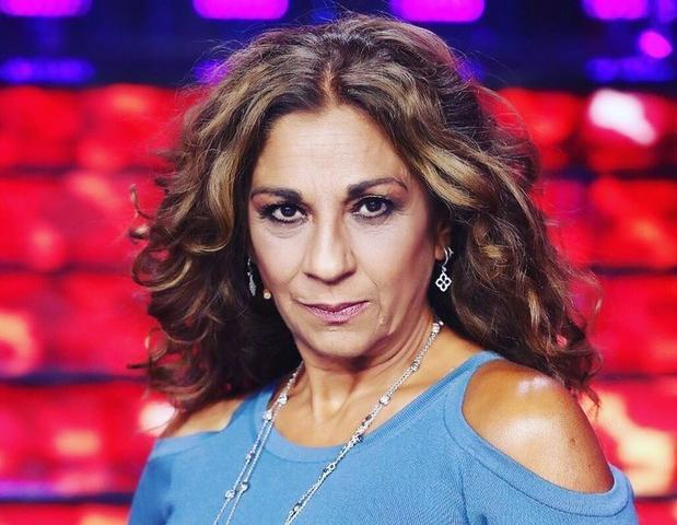Lolita Flores es también juez en el programa