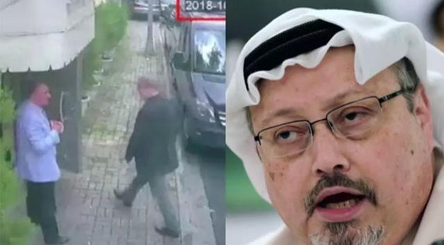Inteligencia canadiense escuchó cintas de Khashoggi: Trudeau