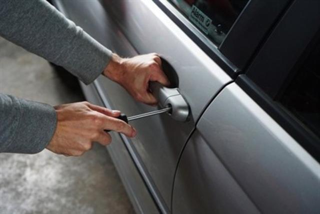 Los robos de coches descienden casi un 13% en Baleares desde 2010 (Foto: Europa Press)