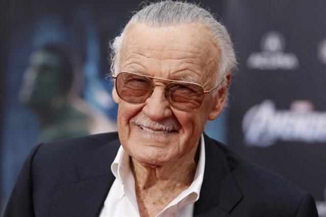 Stan Lee ha muerto a los 95 años, según ha informado su hija este lunes