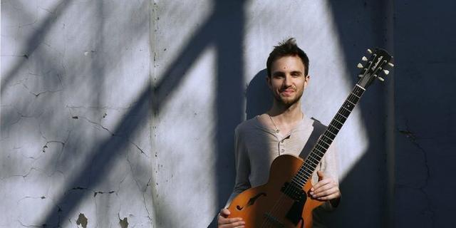 Szymon Mika actuará el domingo 25 en el Centre Cultural Sa Nostra