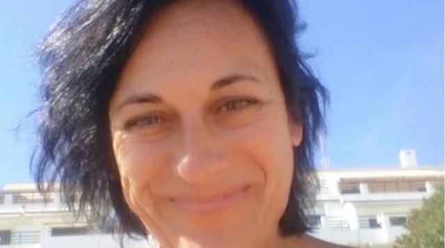 La desaparecida Nuria Ester Escalante
