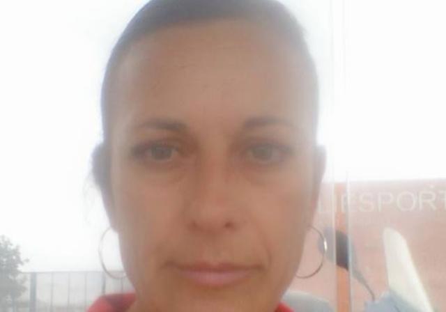 Otra imagen de la mujer desaparecida en Ibiza
