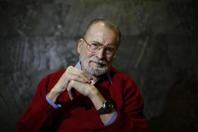 Nacido en Uruguay, llegó a España a principios de los sesenta