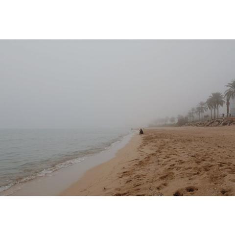 Tiempo niebla en Baleares