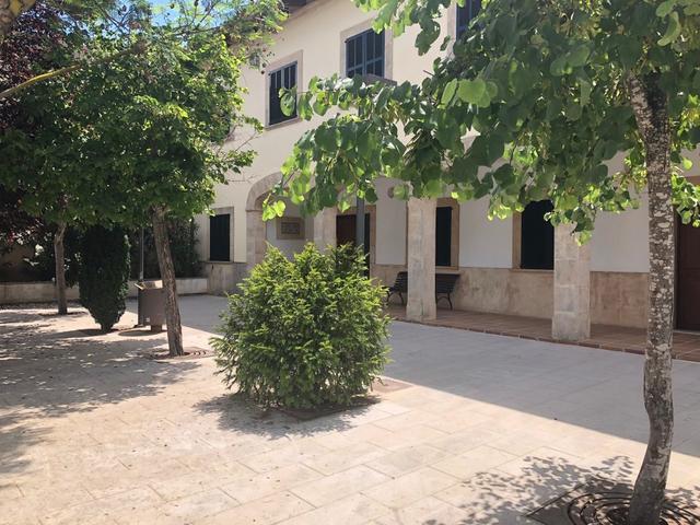 Sant Llorenç después de la torrentada