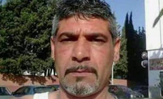 Bernardo Montoya tiene 50 años