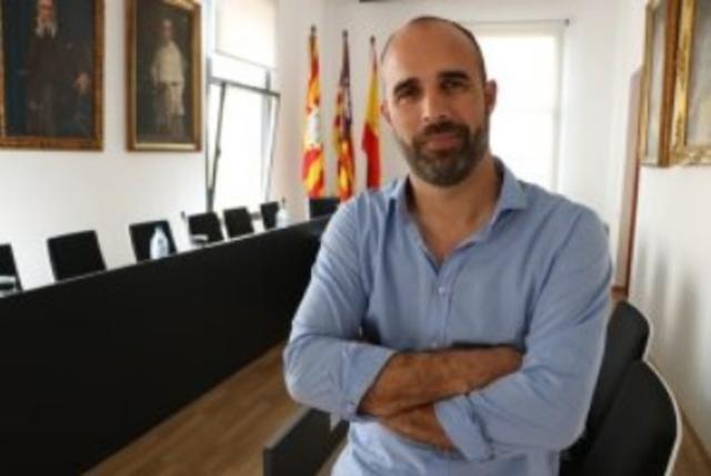 Jaume Monserrat compartiendo actividades municipales con los felanitxers