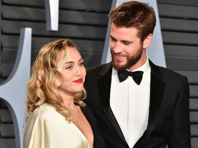 Miley Cyrus y Liam Hemsworth se conocieron hace una década