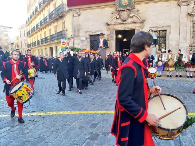 Festa del Estendard