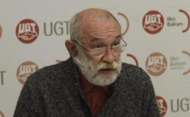 Jaume March