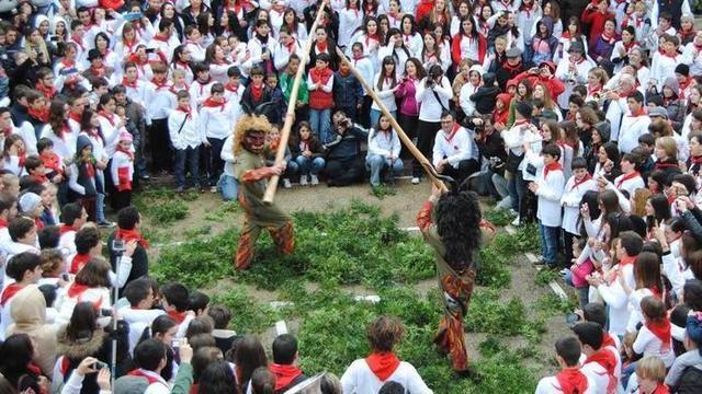 Capdepera y Cala Rajada esperan con ansia la celebración de Sant Antoni