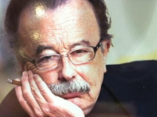 Juan Cueto fue una referencia para muchos periodistas (Foto: Facebook)