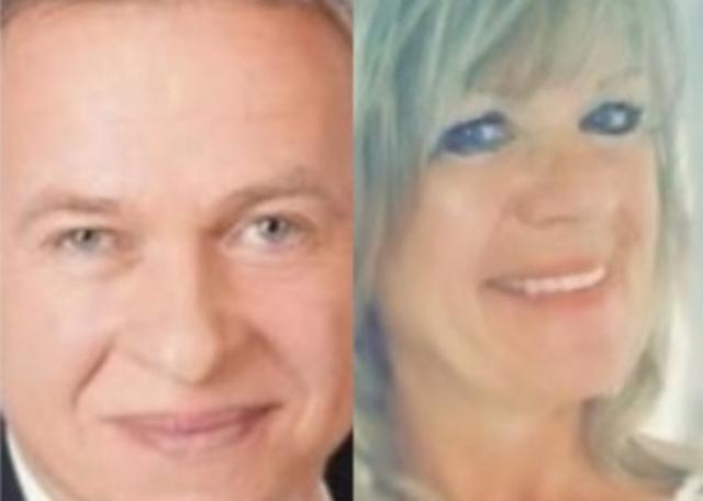 Udo von Salzen y Stefanie Petra han sido hallados muertos en un chalé de Llucmajor