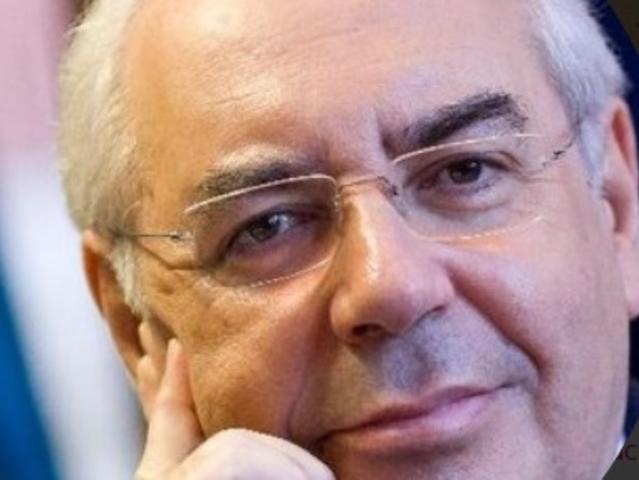 El socialista Vicente Álvarez Areces ha muerto de un derrame cerebral
