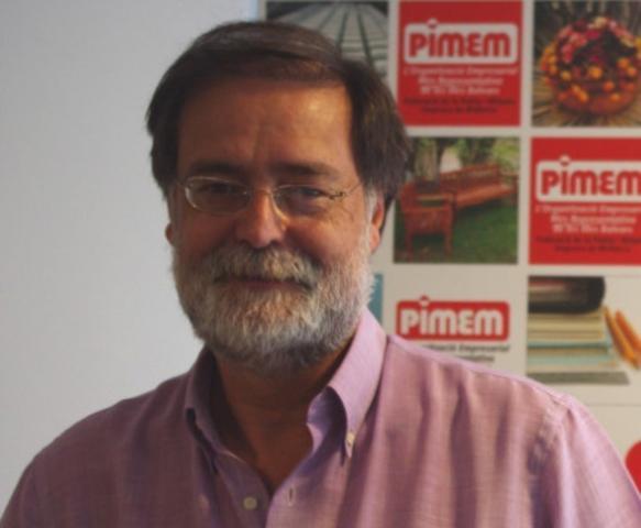 Antoni Mas Romaguera ha fallecido, según ha comunicado PIMEM (Foto: Pimem)
