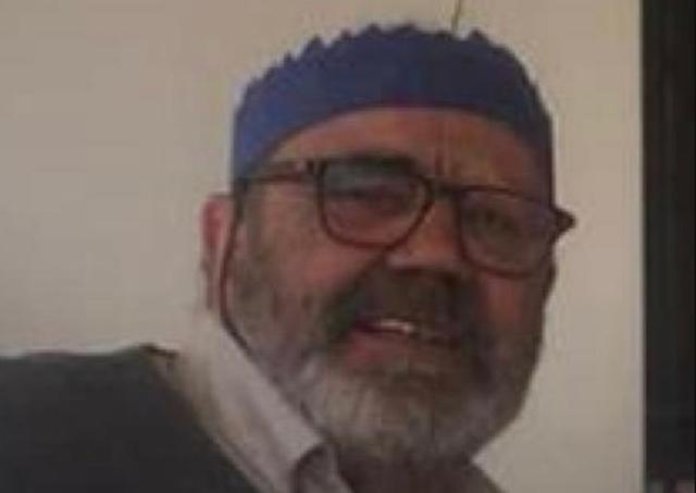 Álvaro Aguirre, el patrón asturiano desaparecido en un velero con otras 2 personas tras salir del puerto de Palma (Foto: Europa Press)