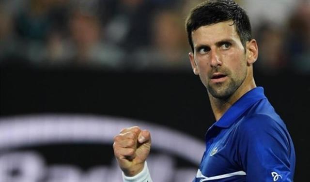 El serbio busca el séptimo Open de Australia de su carrera (Foto: Europa Press)