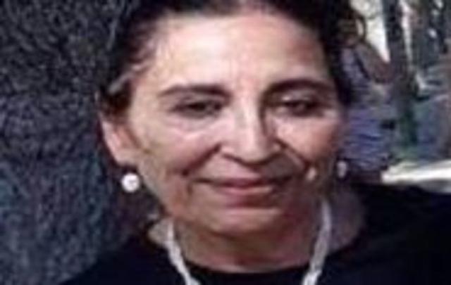 Francisca Mena Morales lleva desaparecida más de un mes