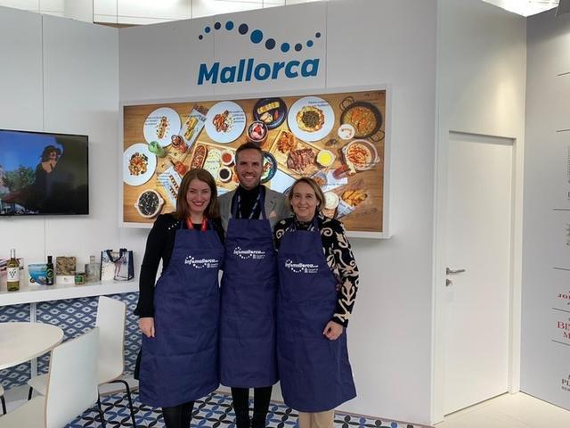 El encuentro gastronómico contará este año con la participación de más de 100 cocineros (Foto: Consell de Mallorca)