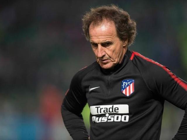 El preparador uruguayo tiene 61 años de edad