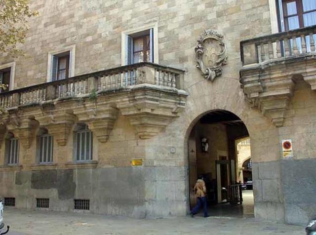 El juicio se celebrará el 14 de febrero en la Audiencia Provincial de Palma (Archivo)