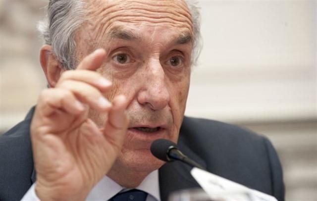 José María Marín Quemada (Foto: Europa Press)
