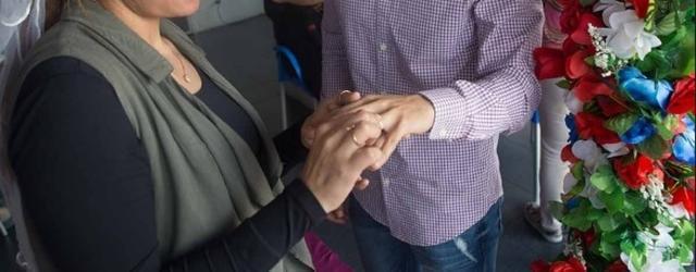 Los inmigrantes contraían una deuda de hasta 14.000 euros por el amaño de matrimonios falsos