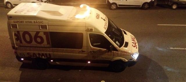Los servicios de emergencia no han podido evitar el trágico desenlace (Foto: Archivo)