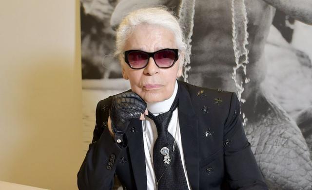 El director creativo de Chanel Karl Lagerfeld ha muerto a los 85 años de edad (Foto: Twitter Karl Lagerfeld)