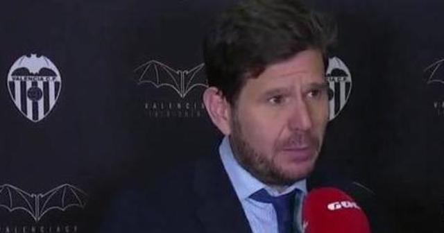 Alemany aspira a su segunda Copa, la primera como director deportivo del Valencia
