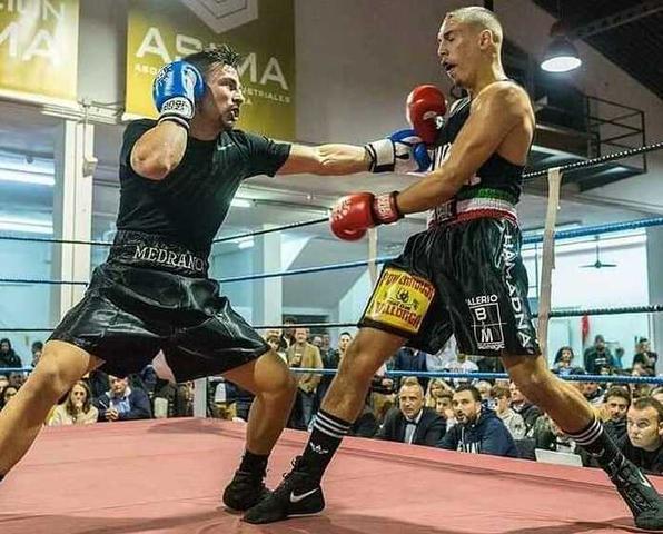 Los amantes del boxeo podrán disfrutar de nuevo de su deporte favorito en Ciutat