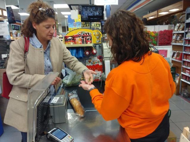 Las mujeres de Baleares cobran de media 3.072,85 euros anuales menos que los hombres, según UGT (Foto: María Jesús Almendáriz)