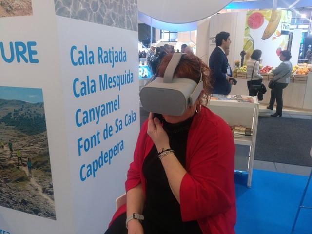 Capdepera apuesta por una promoción vanguardista (Foto: Marga Coll)
