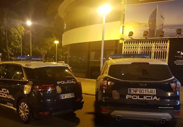 Los diversos operativos se han llevado a cabo entre las 23:00 y las 04:00 horas de la madrugada (Foto: CNP)