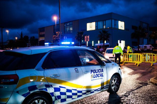 El pasado fin de semana se saldó con varios incidentes relacionados con el ocio nocturno de borrachera en clubes de Peguera y Magaluf