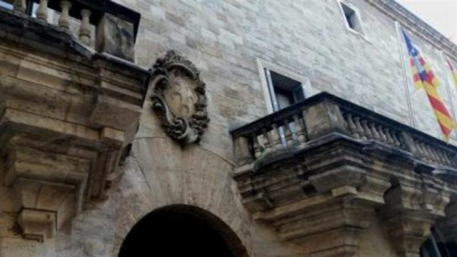 La Audiencia Provincial de Palma (Foto: Archivo)