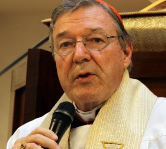 La condena y los abusos sexuales del excardenal George Pell han provocado un escándalo en el Vaticano y en toda la Iglesia (Foto: RTVE)