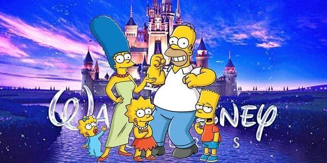 En un episodio de la décima temporada, la serie de Fox predijo la compra