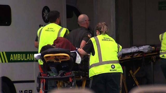 Los terroristas han acabado con la vida de decenas de personas en Nueva Zelanda