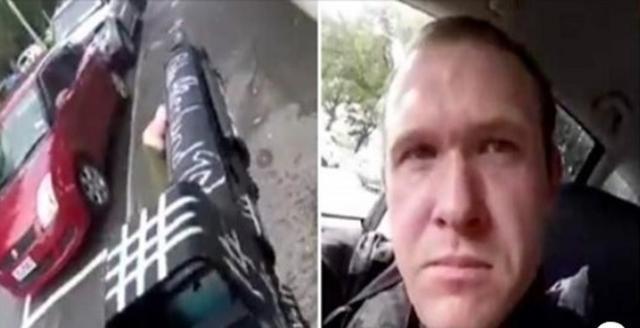 Brenton Tarrant, el joven de 28 años, que ha transmitido en redes los atentados que ha perpetrado en Nueva Zelanda (Twitter)