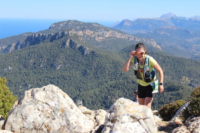 La segunda edición de la Galatzó Trail, la carrera de montaña organizada por el Ajuntament de Calvià en colaboración con la Fundación Calvià 2004, ha sido todo un éxito (Foto: Ayto Calvià)