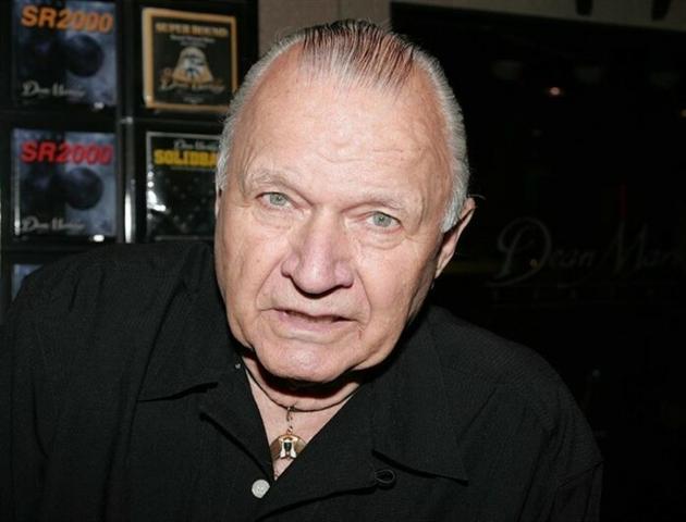 """Dale es principalmente conocido por la canción """"Misirlou"""" de 1962 (Foto: EP)"""